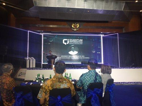 QISW2020 (Jakarta)